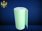 【空气过滤棉】绿白针刺棉